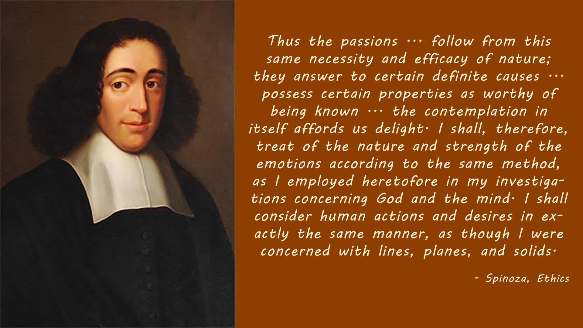 Christian Perspective Of Human Nature