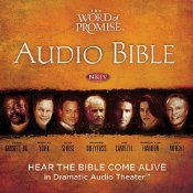 The Word of Promise Complete Audio Bible - NKJV