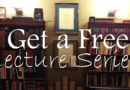 Free Lecture Series from My Library