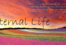 Eternal Life: A Christian Perspective